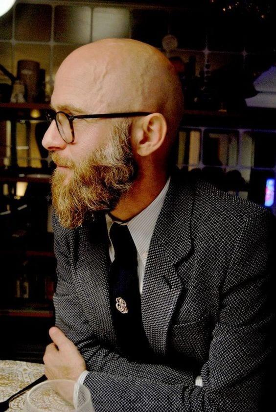 ducktail-beard-styles