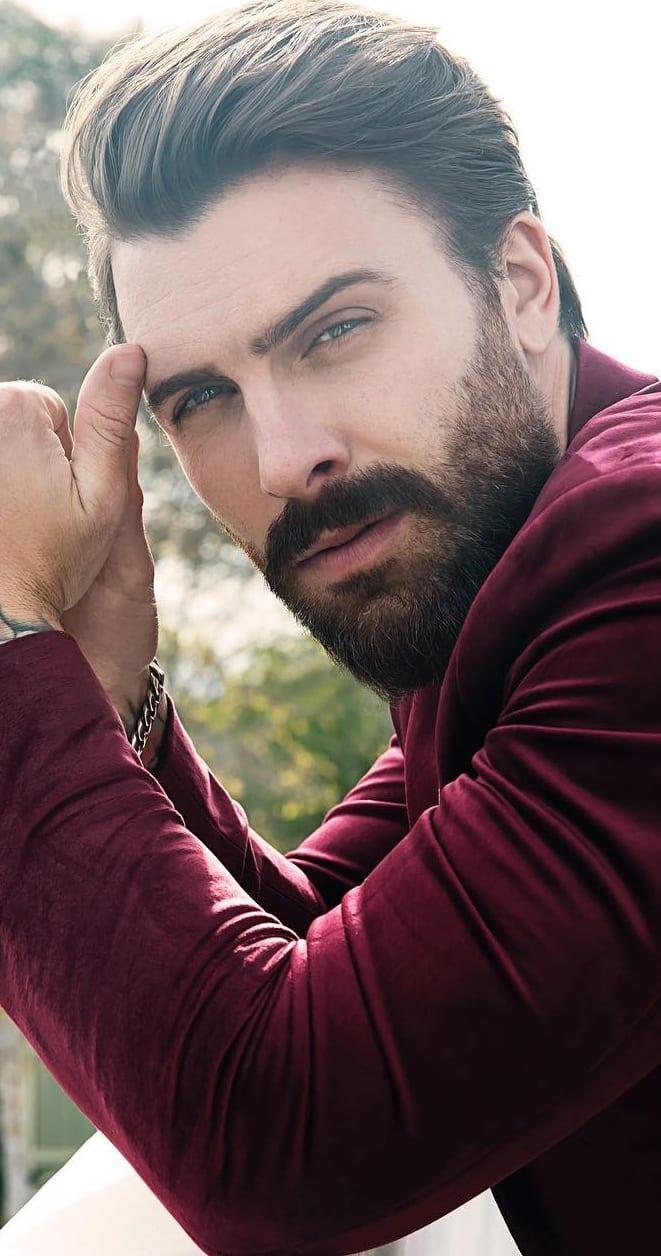 Few Important Beard Grooming Secrets For Men
