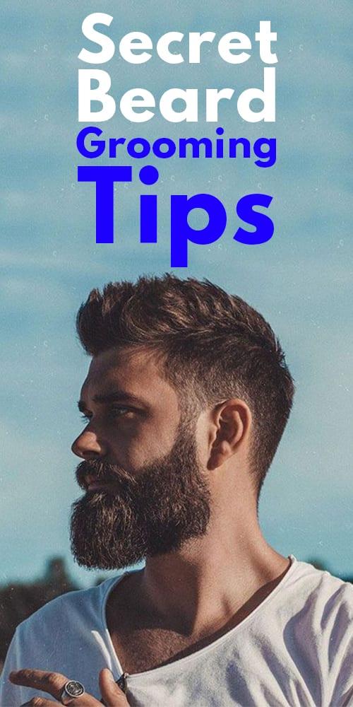 Secret-Beard-Grooming-Tips
