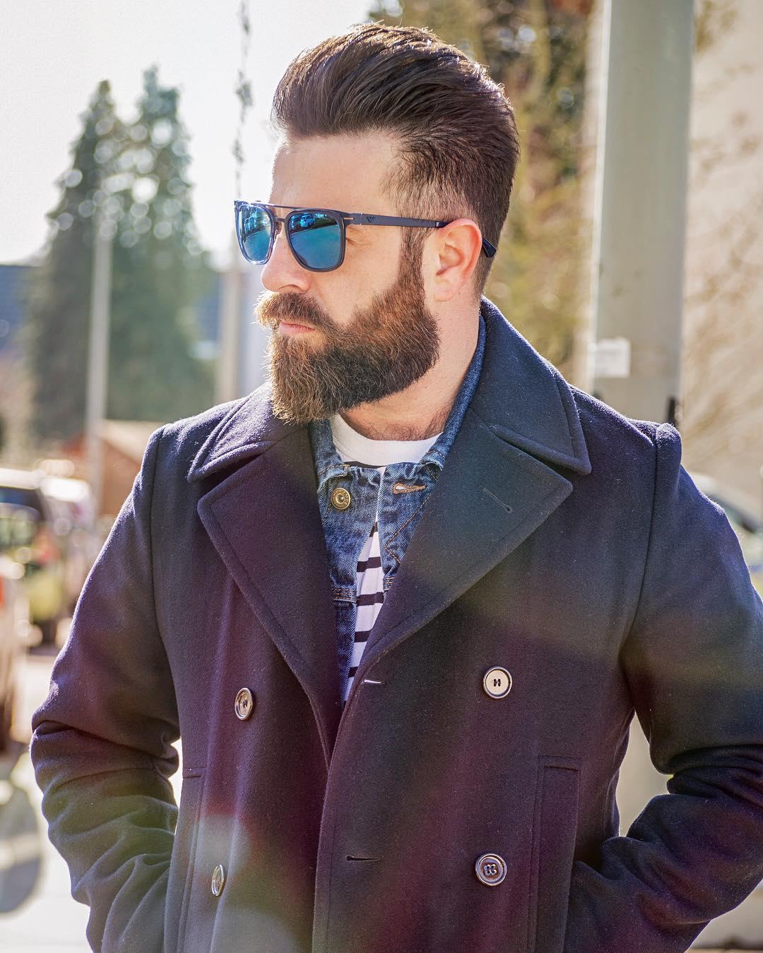 Secrets Unveiled Few Important Beard Grooming Secrets For Bearded Men!
