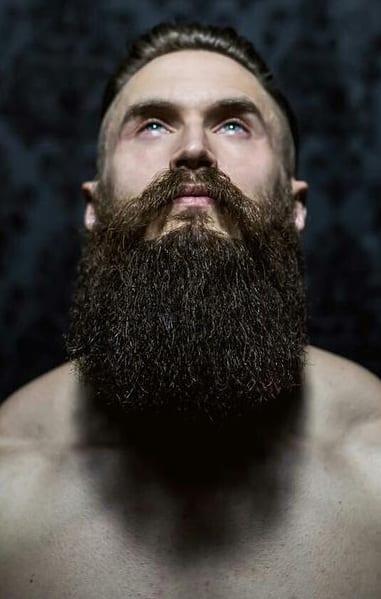 The Female Magnet – Bandholz Beard Style