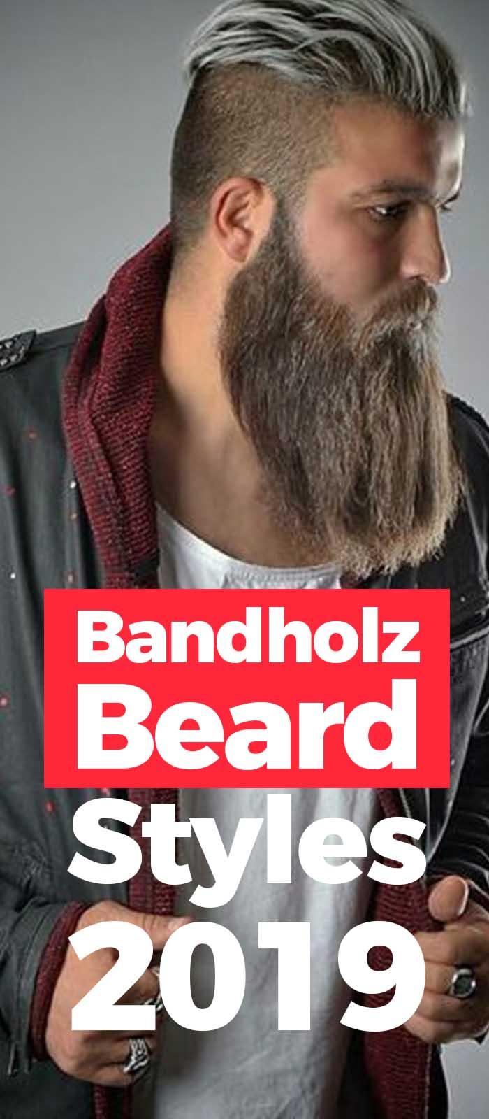 The Female Magnet – Bandholz Beard.