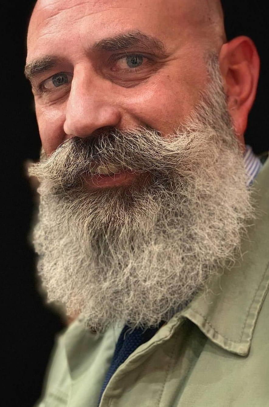 Verdi Beard Style For Men