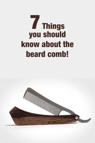 beard-comb