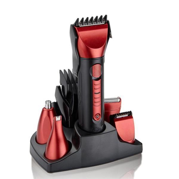 red-black-trimmer