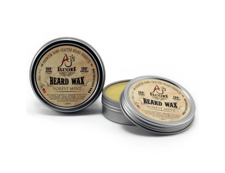 what is a Beard Wax
