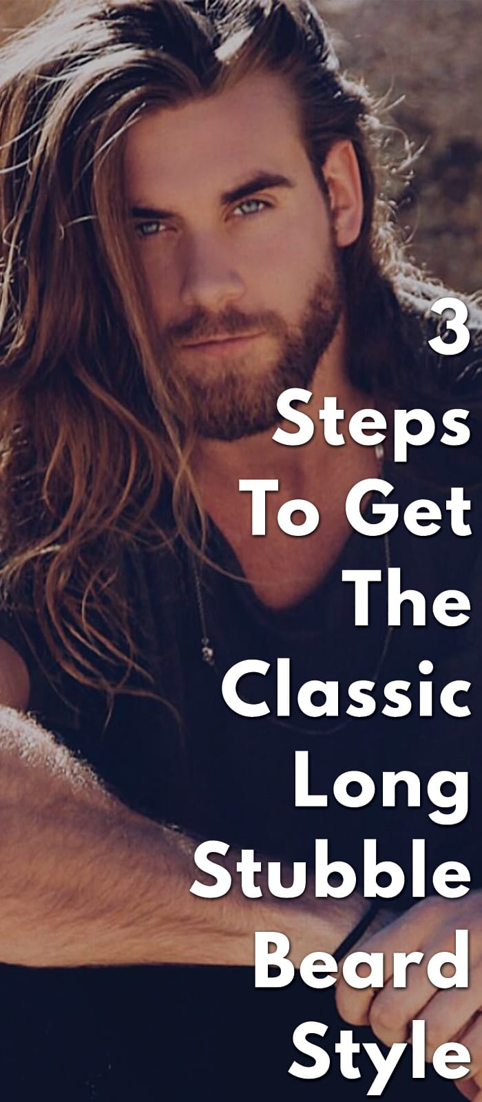 3-Steps-To-Get-The-Classic-Long-Stubble-Beard-Style.