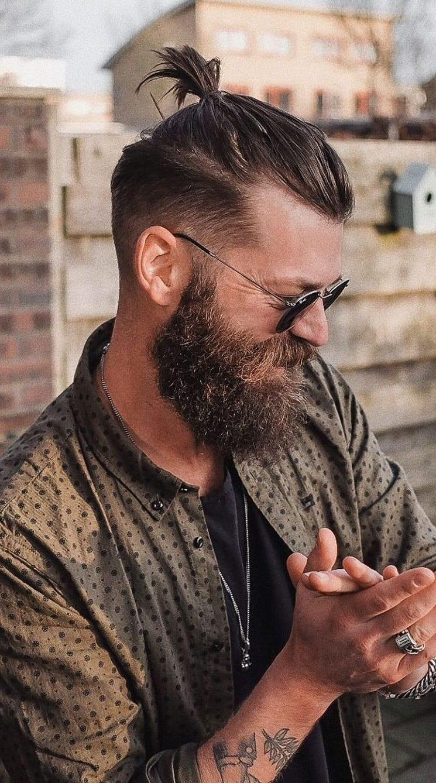 5 Step Beard Maintenance Every Bearded Guy Must Follow!