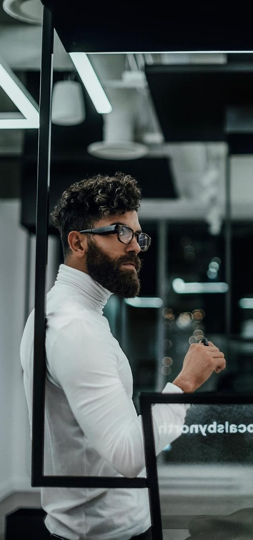 5 Ways To Fix Patchy Beard Easily