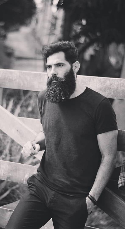 Beard Grooming Tips For Men