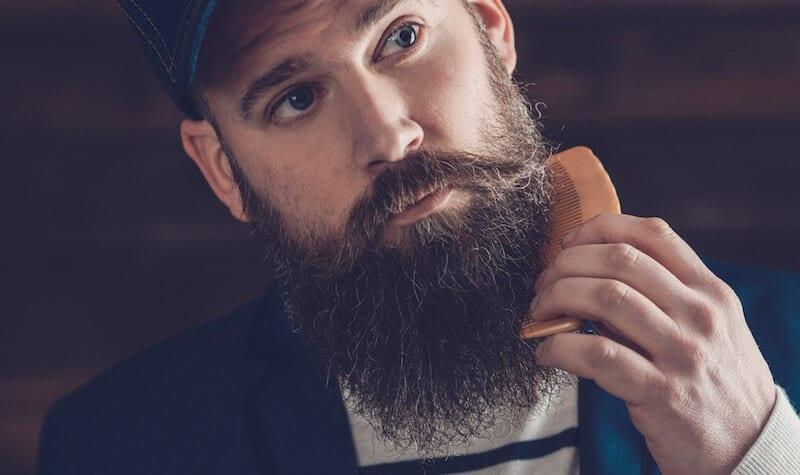 beard-com-combing-tools-trimming-trimmed