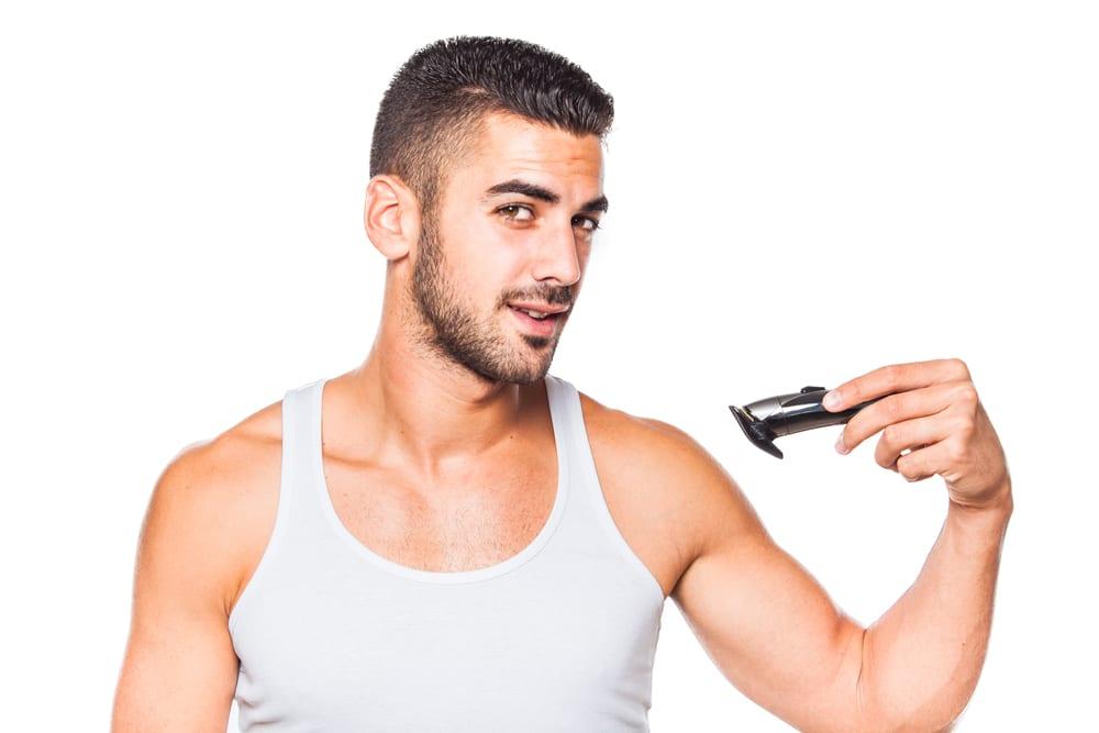 beard-trimming-alert-awake-perfect-trimmer