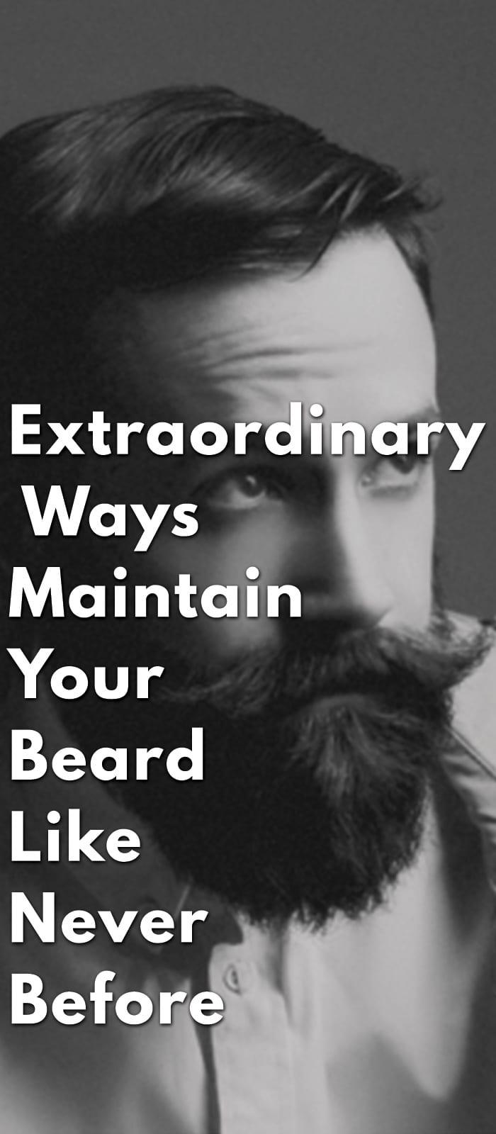 Extraordinary-Ways-Maintain-Your-Beard-Like-Never-Before