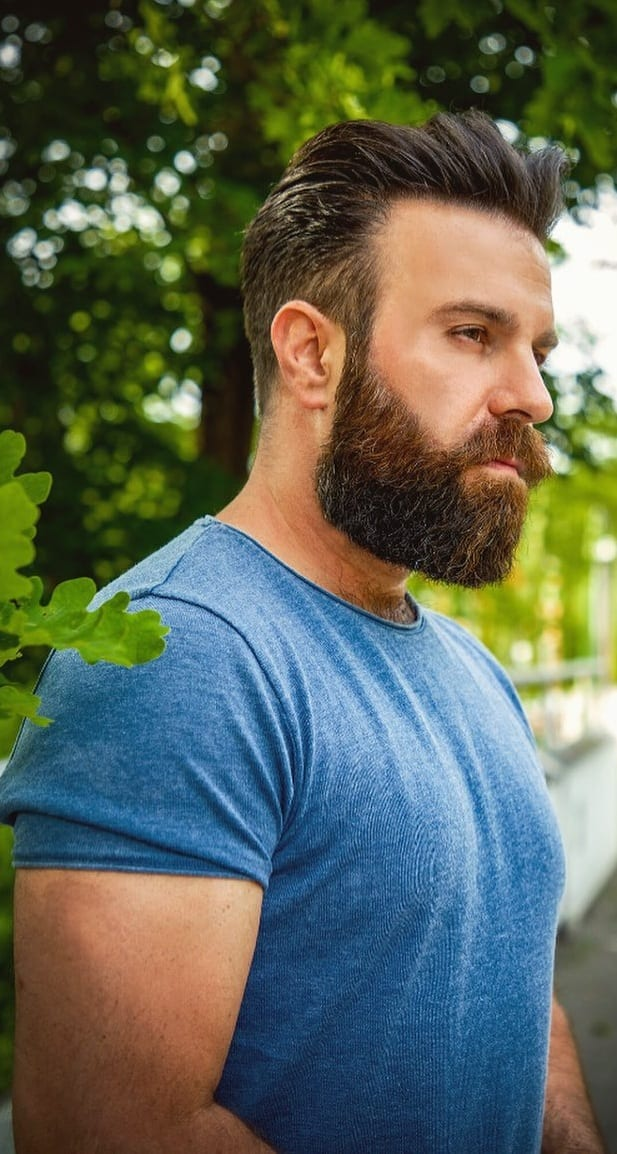 Face Shape Guide To Choose The Best Beard Style For Men In 2019