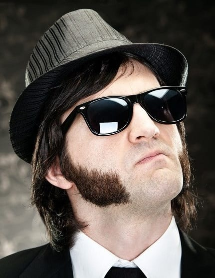 Know The Difference – Classic Mutton Chops & Friendly Mutton Chops Beard Style!