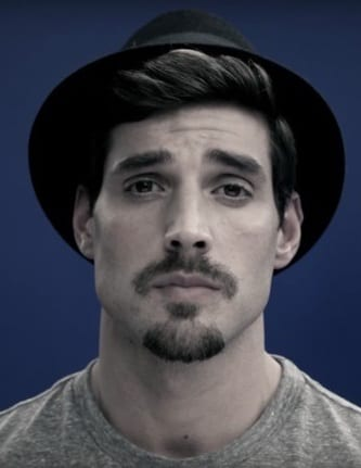 Mustaches To Compliment Your Goatee Beard Look!
