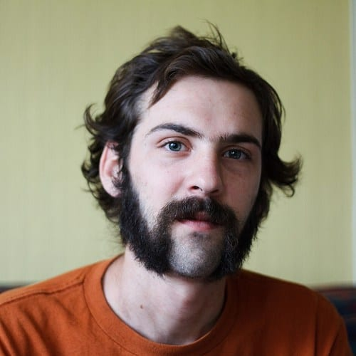 Mutton Chop Beard Look for The Mature Men