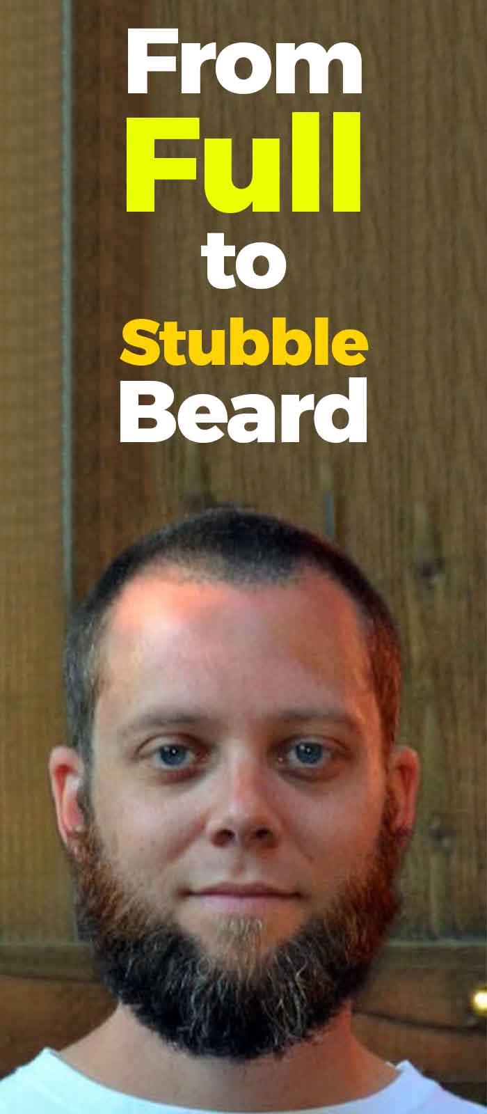 Old Dutch Beard style!