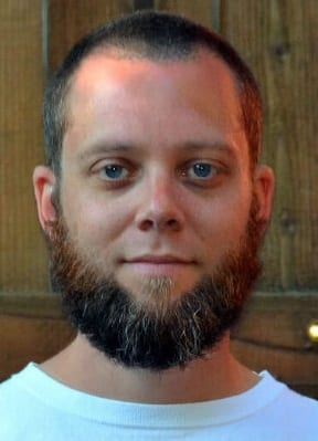 Old Dutch Beard style
