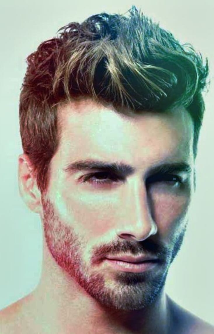 Terrific Stubble Beard Styles Types Of Stubble Beard Styles You Should Opt Schematic Wiring Diagrams Phreekkolirunnerswayorg