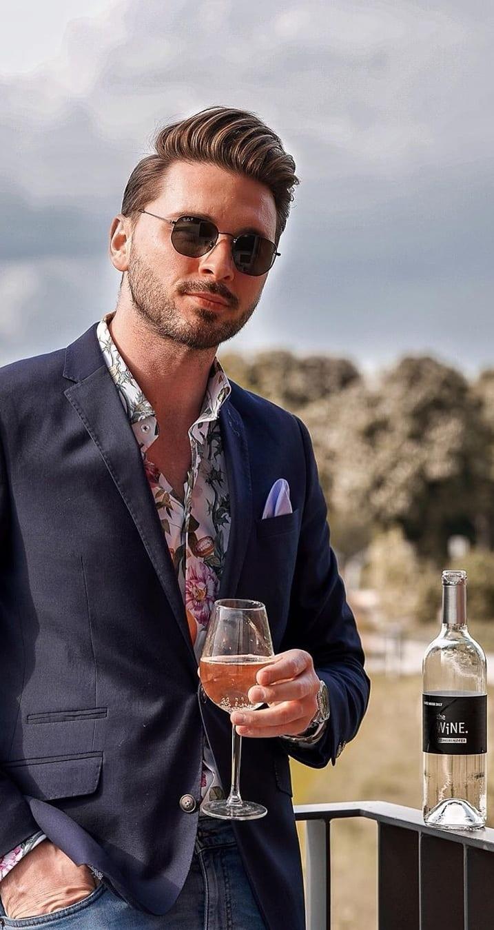 Scruffy Beard Style For Men In 2019!