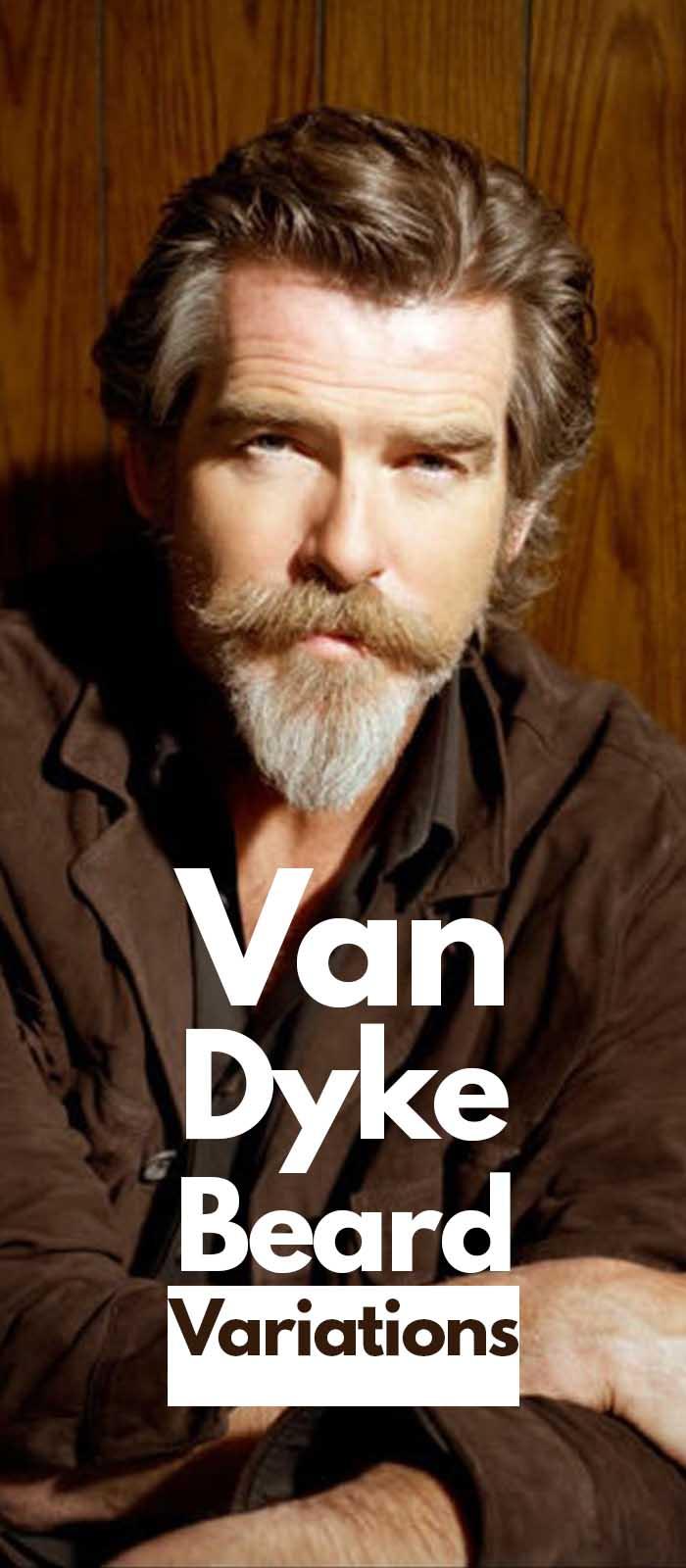 Van Dyke Beard Variations