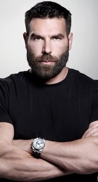 Van Dyke Beard Variations Guys Should Try In 2019