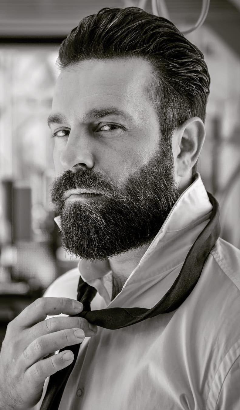 What Is Beard Grooming.