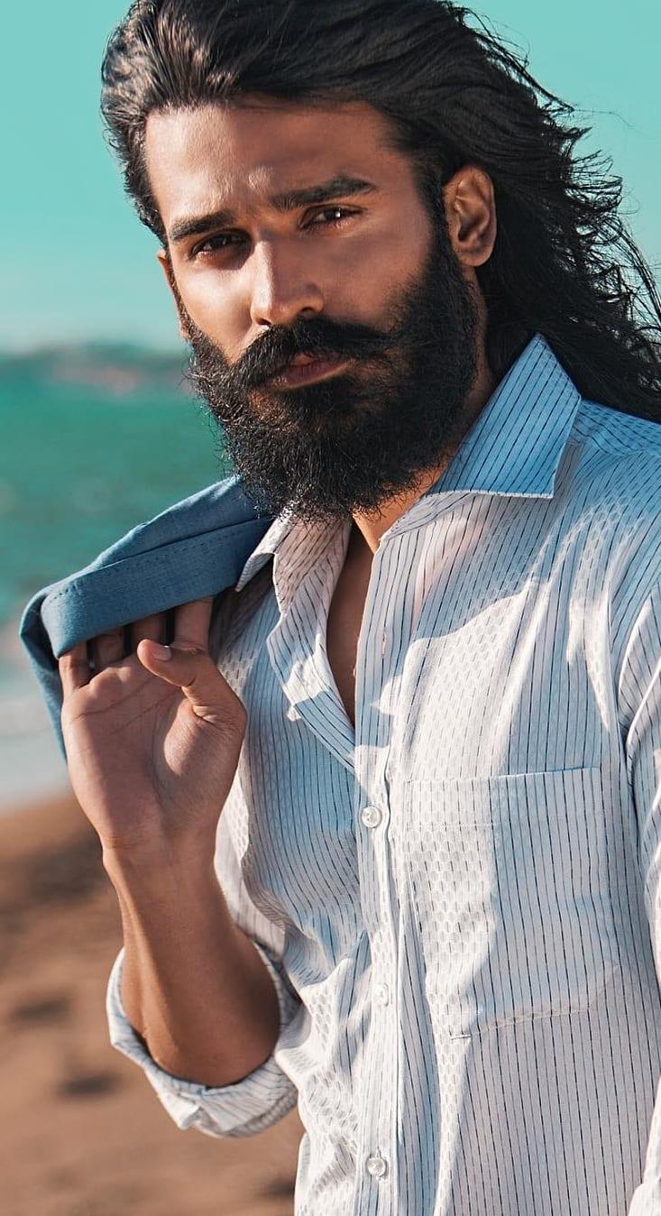 What Is Beard Grooming