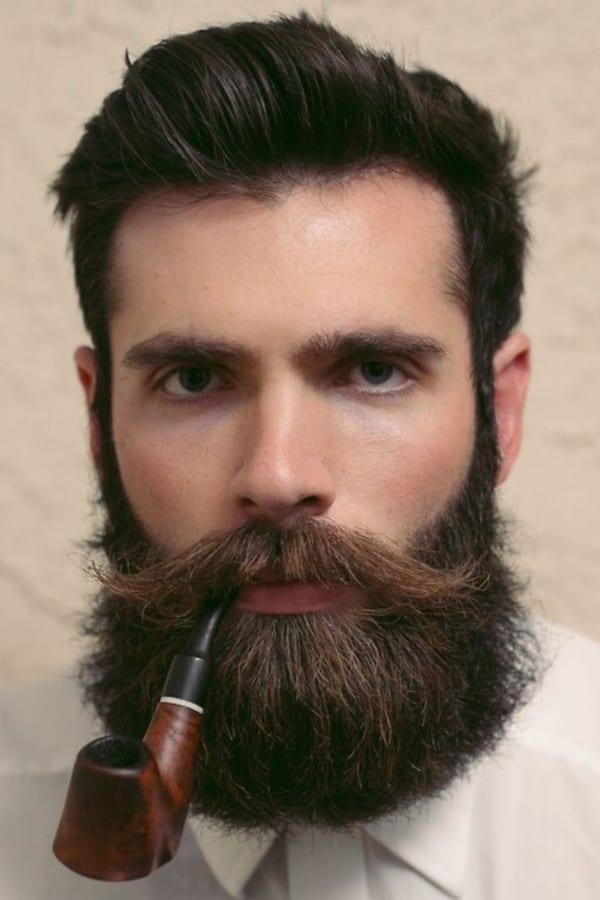 bandhoolz-beard-with-spike