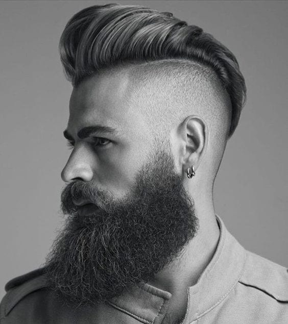 best long beard styles