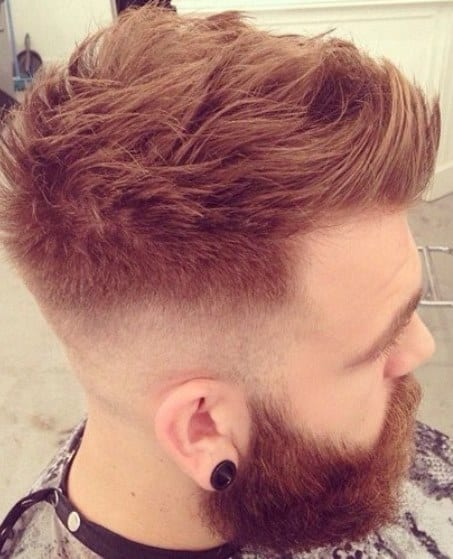 faux-hair-with-long-beard