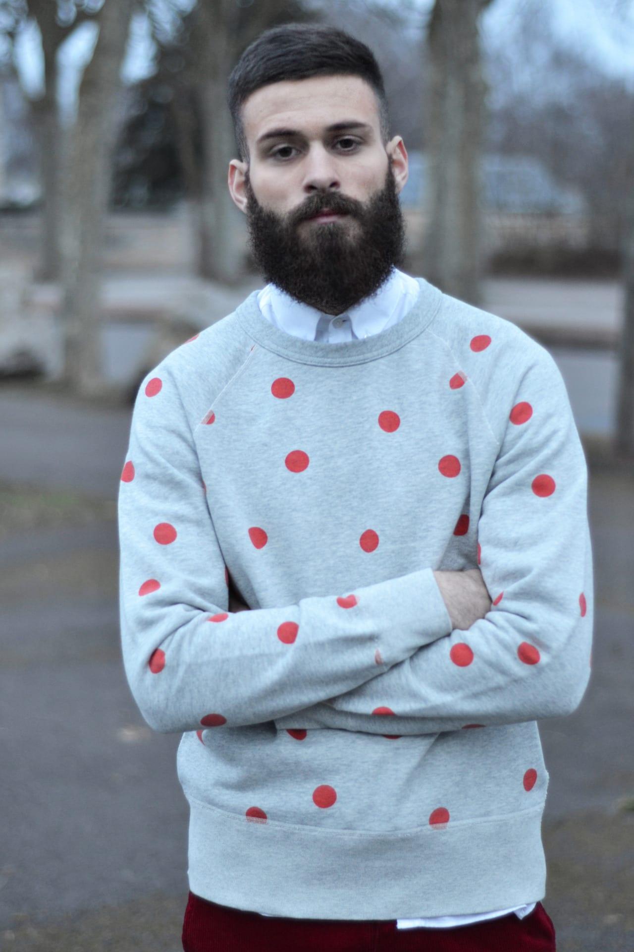 full-beard-faded-hairstyle