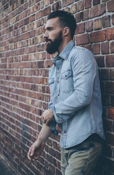 full-beard-with-cool-sideburn