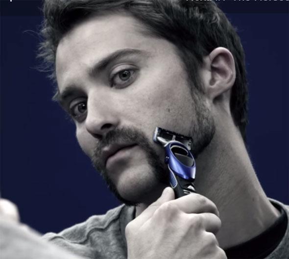 gunslinger moustache styles men