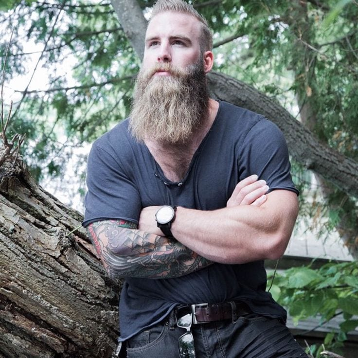 long-garibaldi-beard