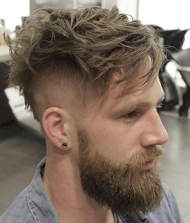 long-top-hair-with-long-beard