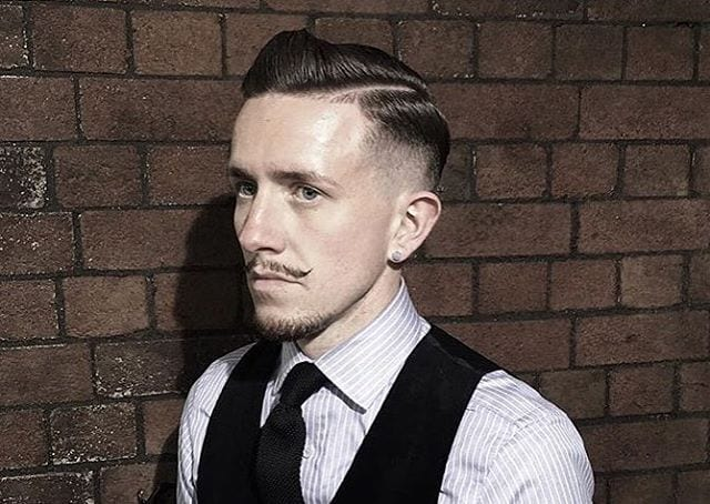 short-van-dyke-beard