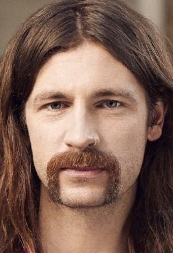 horseshoe mustache style for men