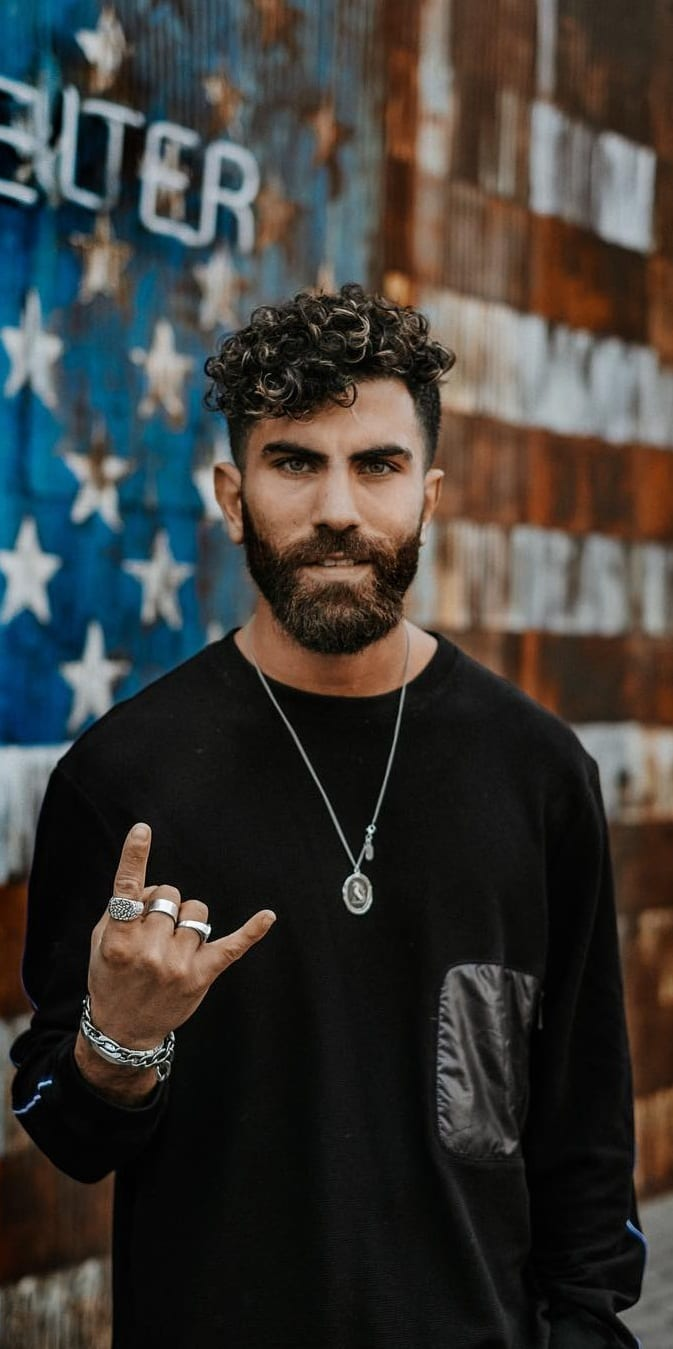 Beard Style For Men 2019