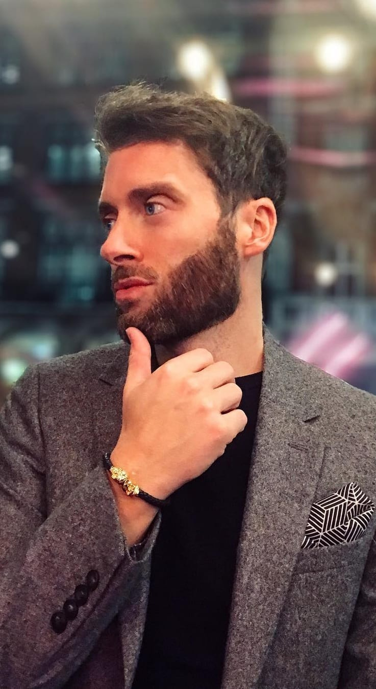 Trendest Beard Styles For Men
