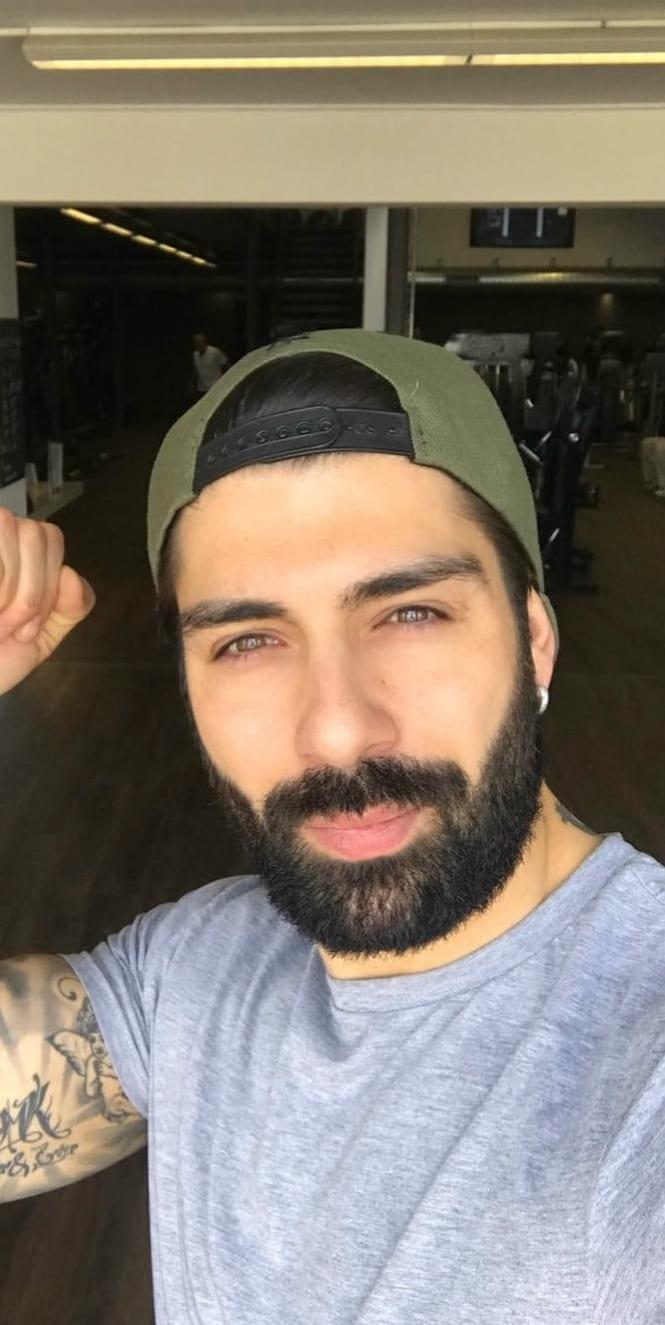 Best medium beard style for men
