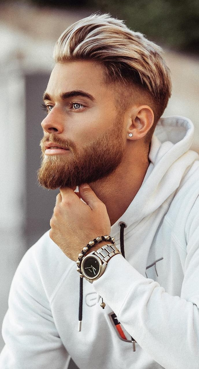 13 medium beard styles for men of all ages  face shapes