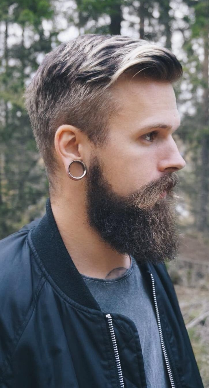 Sensational 13 Best Long Beard Styles For Men To Try In 2020 Schematic Wiring Diagrams Phreekkolirunnerswayorg