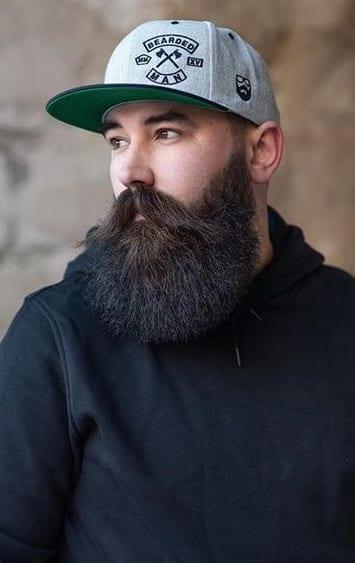 Bandholz Beard Style for 2020