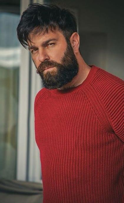 Full Beard Style for Men to try in 2020