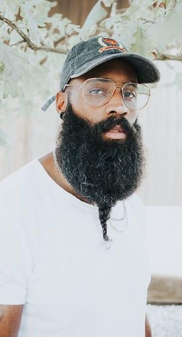 Sexy Long Beard Style for 2020- Garibaldi Beard