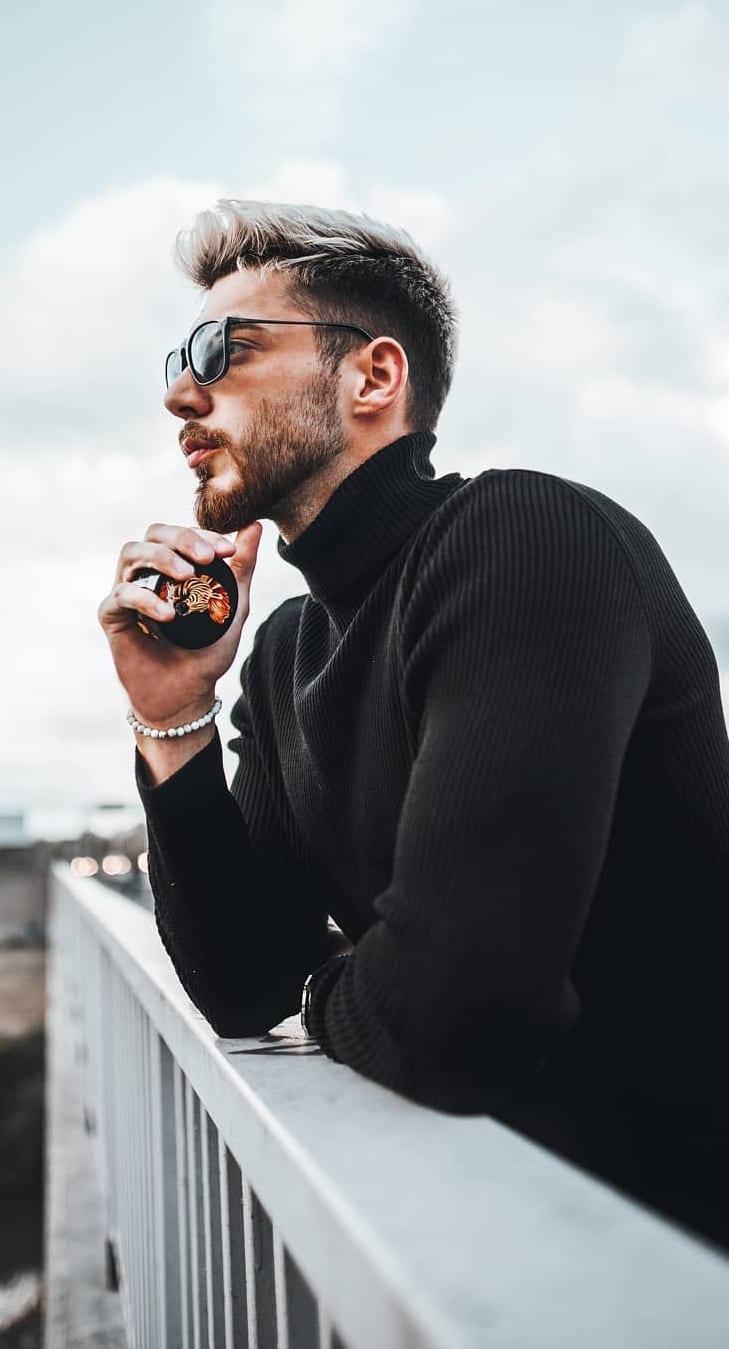 5 Short Beard Styles in 2020