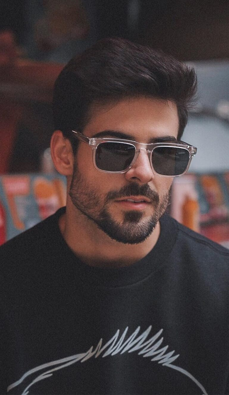 Groovy 5 Stunning Short Beard Styles For Men To Try In 2020 Natural Hairstyles Runnerswayorg