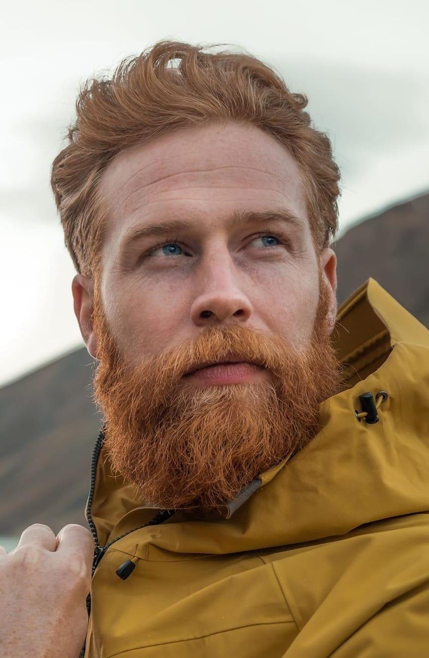 Amazing Bandholz Beards for Men